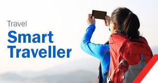 Smart Traveller Travel Insurance